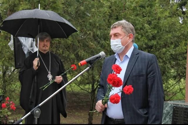 26 апреля исполнилось 35 лет со дня аварии на Чернобыльской АЭС