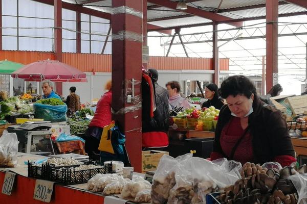 В связи с последними событиями в Аксае  в Азове начнётся тотальная проверка рынков
