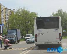 За ростовскими автобусами устроили слежку