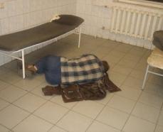 МВД и Минюст РФ согласовали порядок помещения пьяных граждан в медицинские вытрезвители.