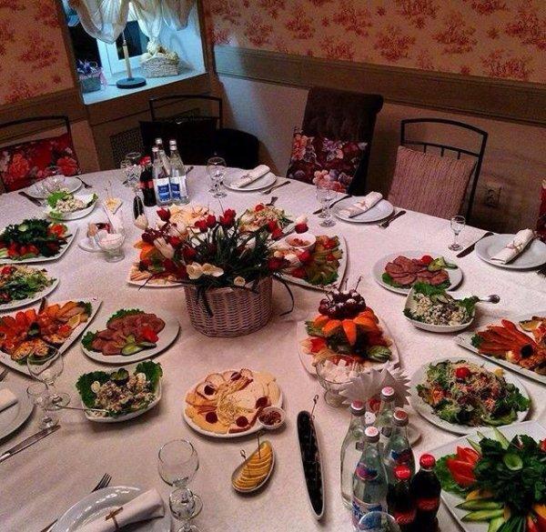 💜Кафе Prada - эталон стиля еды в Нальчике