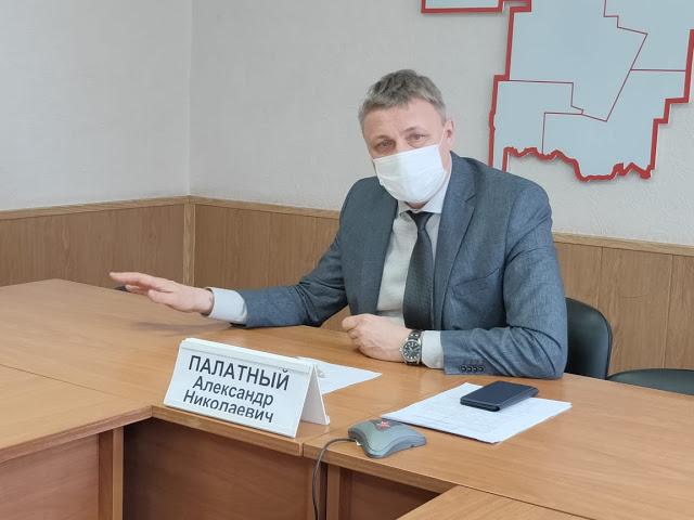 Глава администрации Азовского района отчитался о своих доходах