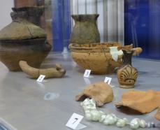 Выставка Азовского музея-заповедника отправится в турне по городам, входивших в древнее Боспорское царство