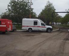 В Ростовской области 22 мая будет днем траура по десяти погибшим работникам «Водоканала» в Дмитриадовке.