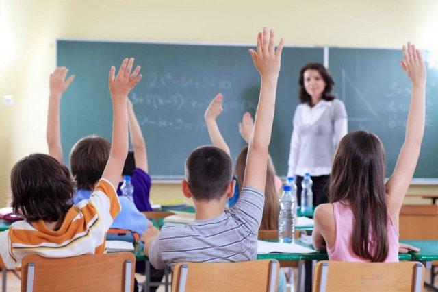 ФНС подготовит учебник по налогам для старшеклассников.