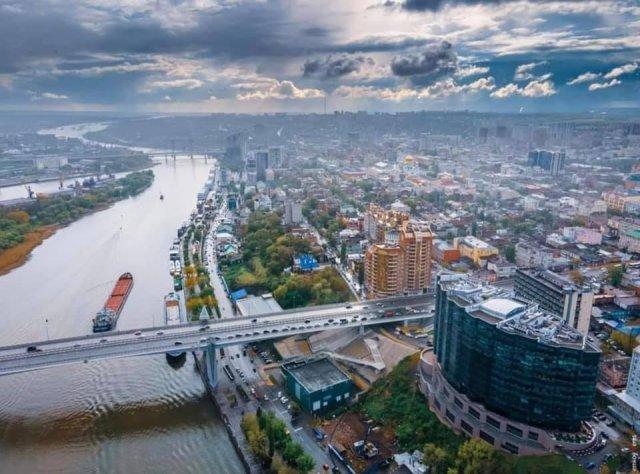 Бесплатные экскурсии по Ростову и Таганрогу