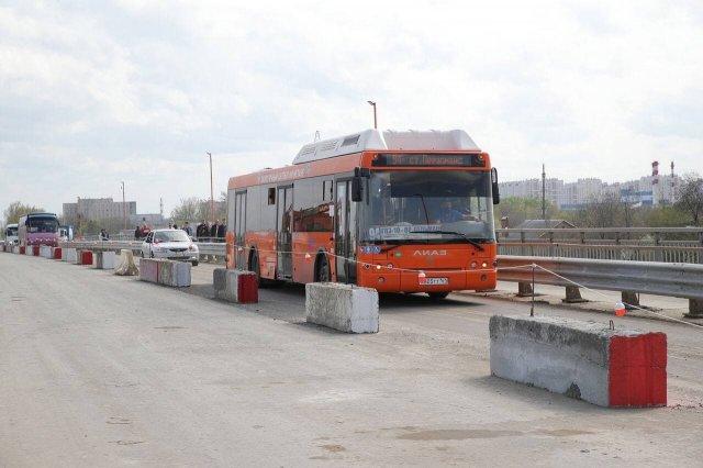 Новый мост в Ростове на Малиновского рассчитан на 100 лет эксплуатации.