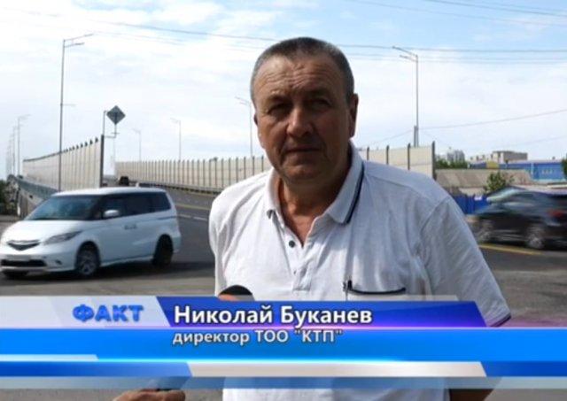 Сегодня после ремонта открылся проезд по мосту, соединяющему район Курмыш с 11-ым микрорайоном