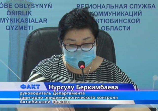 За сутки в регионе зарегистрировано 53 новых случая заболевания КВИ и 15 случаев вирусной пневмонии