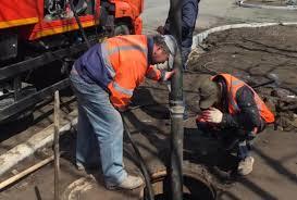 В Азовском департаменте ЖКХ опровергли информацию о ремонте дороги на Привокзальной