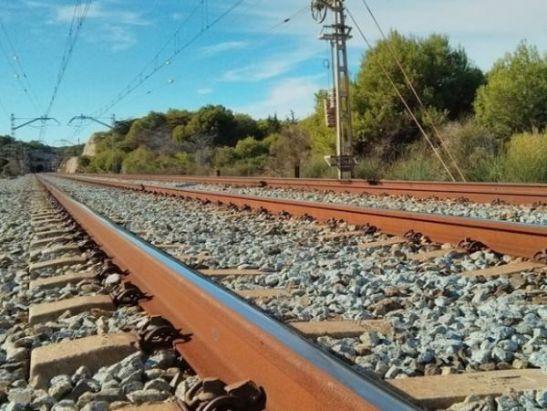 Школьник, получивший удар током на крыше поезда в Азове , скончался.
