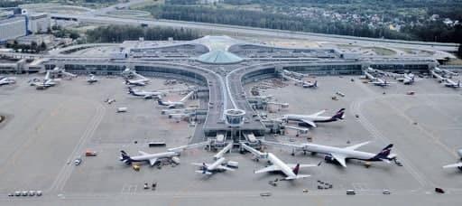 В Таганроге и Волгодонске хотят открыть аэропорты.