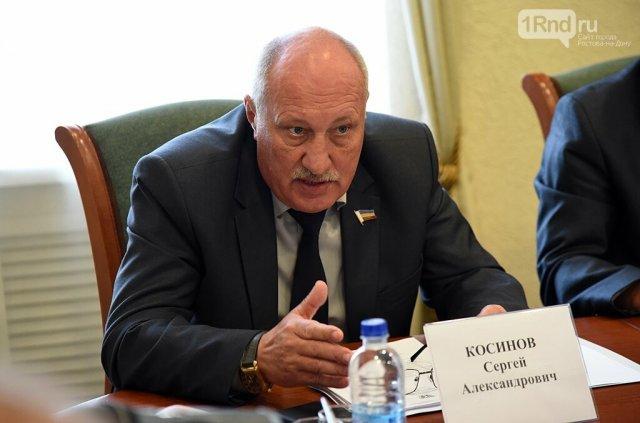Донские депутаты выступили против изменения закона о выборах