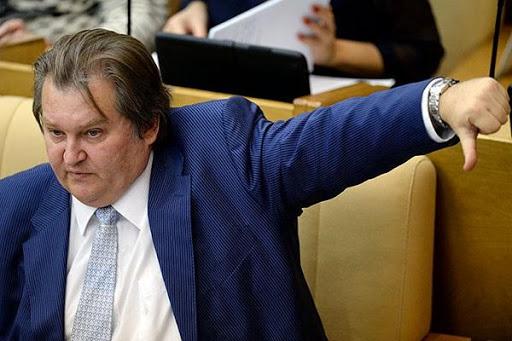 В Азове соперником Антона Гетты на выборах в Госдуму будет Михаил Емельянов