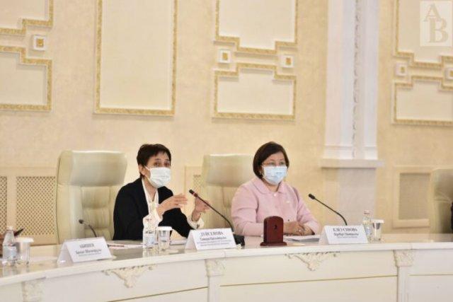 «Е-Өтініш» усилит взаимодействие власти и общества