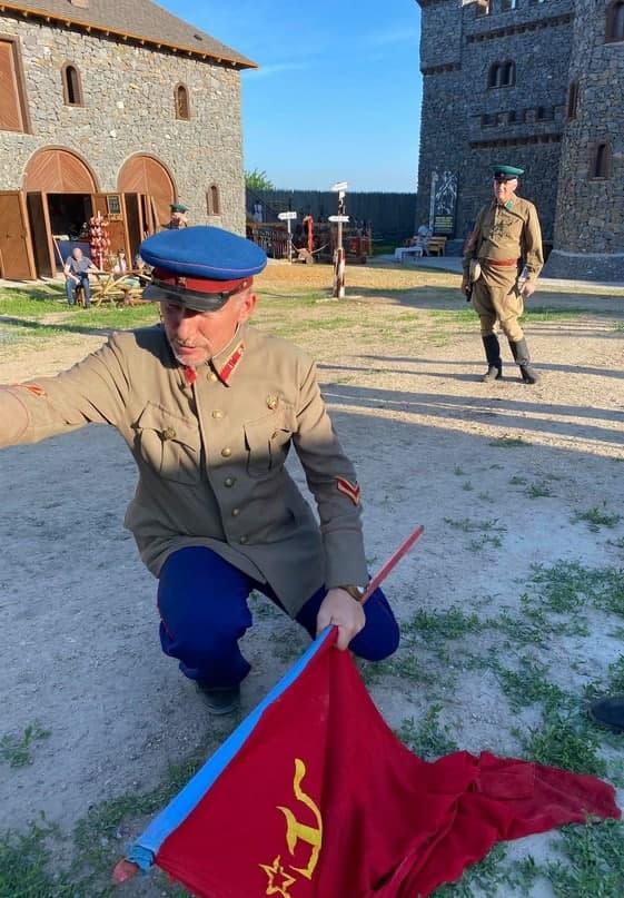 Жители Ростовской области и её гости смогут увидеть реконструкцию подвига героев Бретской крепости.