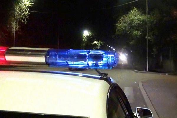 ❗РОЗЫСК❗ В Азовском районе разыскивают водителя насмерть сбившего пешехода