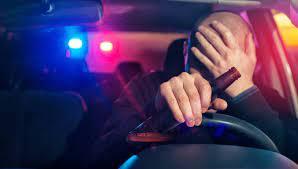 В Азове и районе  выявили 105 нарушений ПДД и задержали очередную партию пьяных водителей