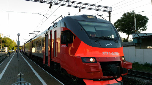 Новую электричку Таганрог — Ростов запустят с 21 июня