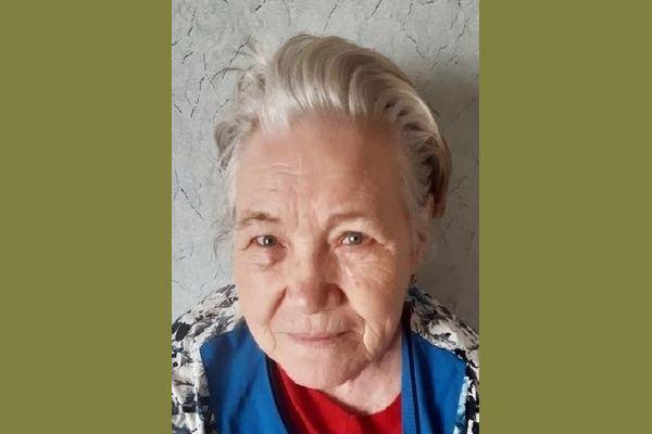 ❗Внимание ! Розыск - В Азове пропала 76–летняя пенсионерка