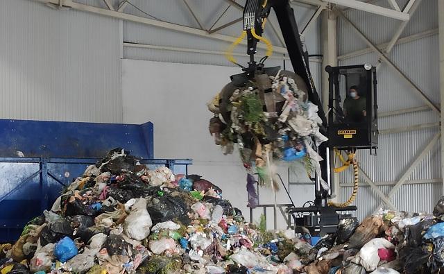 фото В Ростовской области спустя три года после начала мусорной реформы решили выяснить, сколько жители на самом деле образуют отходов и пересчитать нормативы