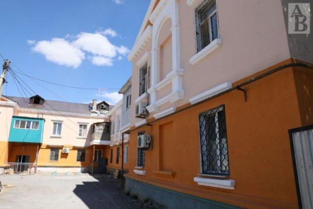 Вчера аким области ознакомился с ходом работ по благоустройству Актобе.