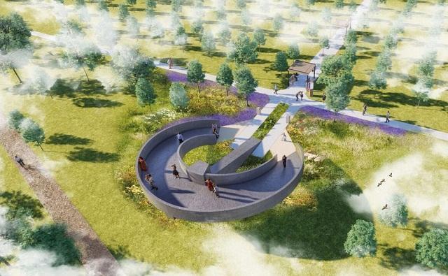 В Ростове построят парк с театром теней и смотровыми площадками почти как в московском Зарядье