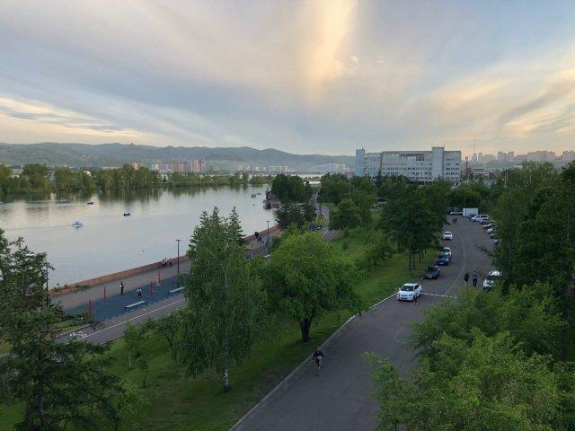 Могут быть введены дополнительные ограничения из-за COVID-19 в Красноярском крае.