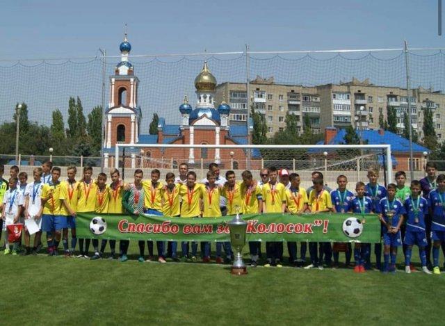 Лучшие муниципальные сборные сразятся в Азове за Кубок Губернатора Ростовской области.