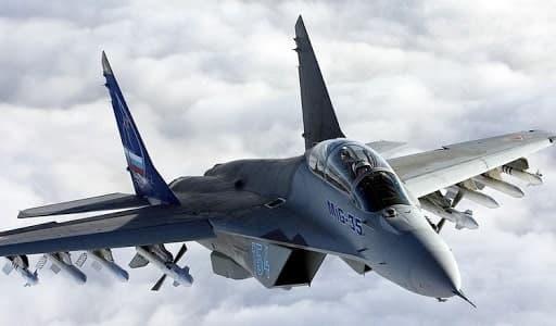 Если вы услышали сегодня утром, как пролетают боевые самолеты – не переживайте