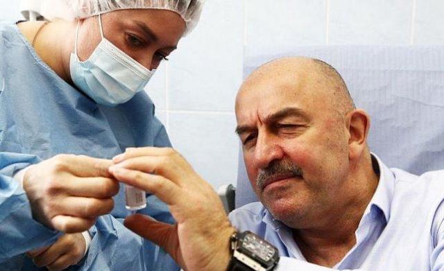«Откосить» от антиковидной вакцинации можно, получив справку о медицинском отводе