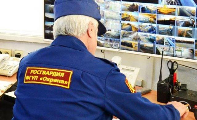 Школам Ростовской области не хватило денег на Росгвардию