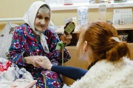 Азовский социальный проект Дела Милосердия будет участвовать в конкурсе грантов Православная инициатива