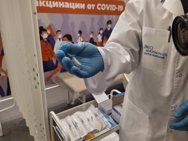 В Совфеде рассказали о наказании за подделку COVID-сертификата