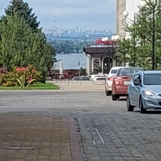 В июле Азовчан ждет жара до 40 градусов