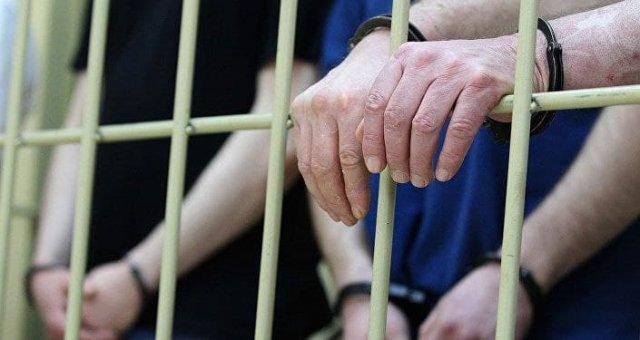 В Азове осудили мужчину, зарезавшего своего товарища
