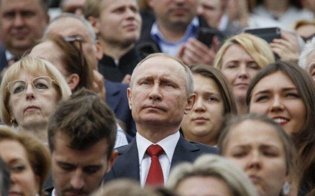Обращения азовчан к Президенту - Наболевшее