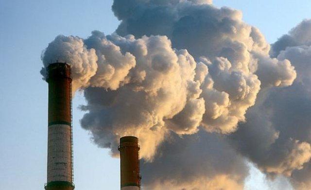 В Ростовской области в 2020 году в атмосферу было выброшено более 311 тысяч тонн ядовитых веществ.