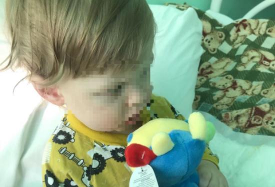 Необходимо импортное лекарство за 168 млн рублей: мальчик с СМА из Лесосибирска нуждается в помощи