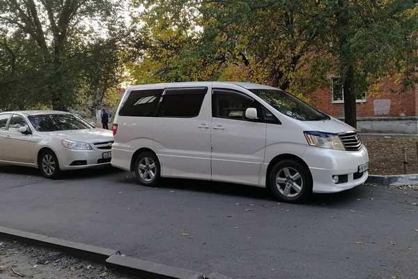 В Азове автовладельцы в очередной раз подняли цену на проезд в маршрутных такси до Ростова