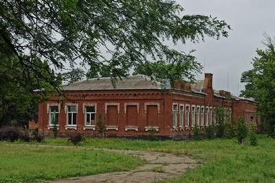 В одном из старейших учебных заведений Азова начинается капитальный ремонт.