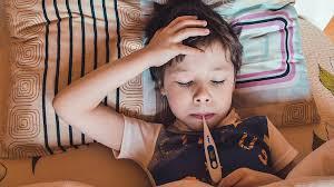 Педиатр рассказал об особенности коронавируса у детей