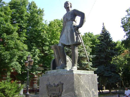 В нескольких городах Ростовской области — в Старочеркасске, Таганроге и Азове — запланированы масштабные мероприятия