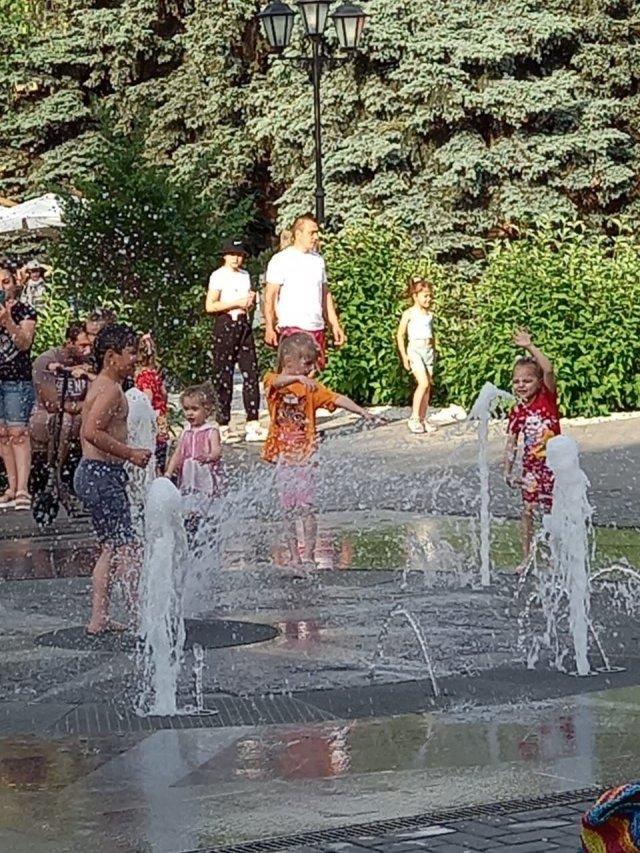 В Азове на выходных  будет жарко и практически без ветра