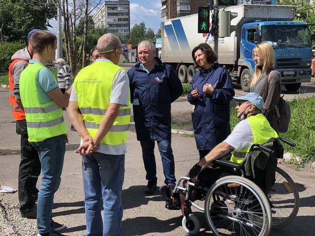 Самые проблемные участки: 8 недель до окончания ремонта дорог в Красноярском крае