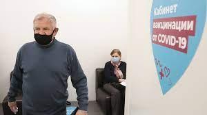 Привившимся пенсионерам выдадут по 3 тысячи рублей