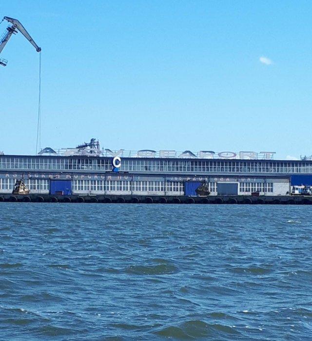 Порты Ростов и Азов полностью готовы обеспечивать трафик