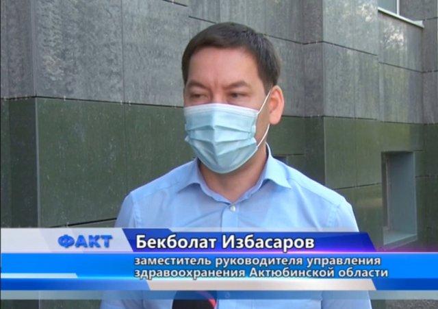 В нашей области продолжается иммунизация граждан против Covid-19