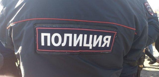 Поиски напавшего на пассажиров автобуса в Азовском районе продолжаются
