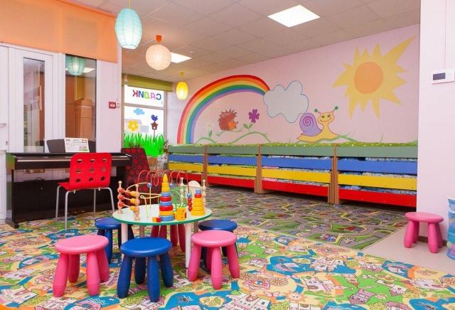 47 воспитанников и 113 педагогов детских садов болеют коронавирусом в Красноярске